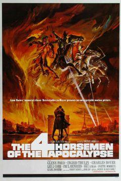 Четыре всадника Апокалипсиса