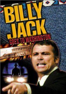 Билли Джек едет в Вашингтон