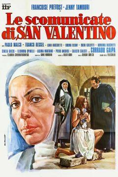 Грешные монахини Святого Валентино