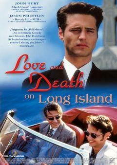 Любовь и смерть на Лонг-Айленде