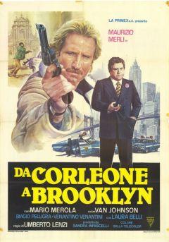 От Корлеоне до Бруклина