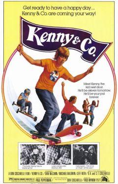 Кенни и компания