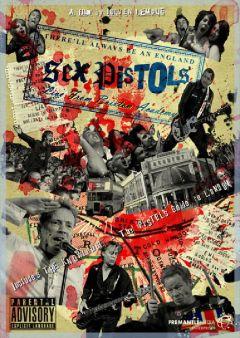 Sex Pistols: Пусть всегда будет Англия