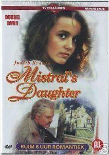 Дочь Мистраля