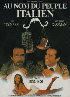 Именем итальянского народа