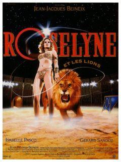 Розалина и ее львы