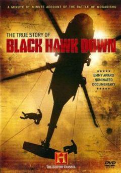 Падение «Черного Ястреба»: Подлинная история