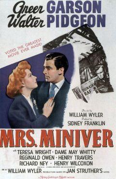 Миссис Минивер