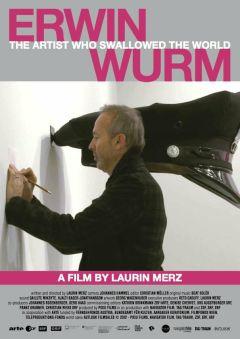Эрвин Вурм – художник, проглотивший мир